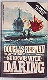 Surface with Daring, Douglas Reeman, 0515076201