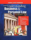 Understanding Business And Personal Law: Student Activity Workbook Student Edition