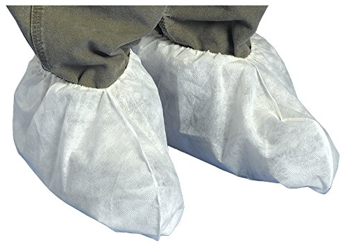 Buffalo Industries (68430) Shoe Cover (One Size, Pack of 200)
