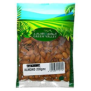 Green Valley Almond - 200 g