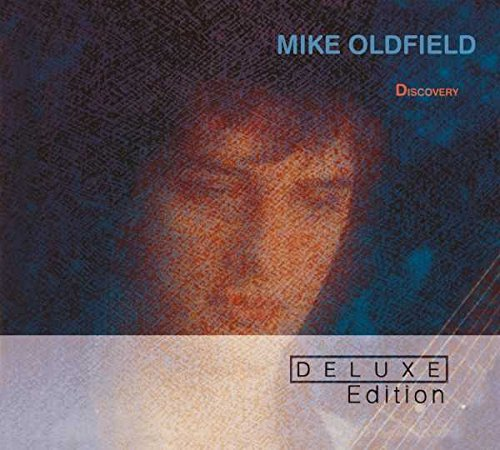 Mike Oldfield: Discovery (2015 Remastered, Deluxe Edition, 2 CD + DVD) (Audio CD)