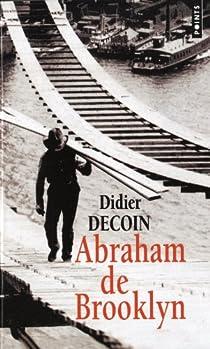 Abraham de Brooklyn par Decoin