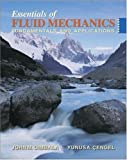 Download Essentials of Fluid Mechanics: Fundamentals and Applications w/ Student Resource DVD in PDF ePUB Free Online