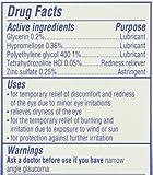 Visine Totality Multi-Symptom Relief Eye Drops