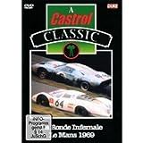 Le Mans 1969 - La Ronde Infernale