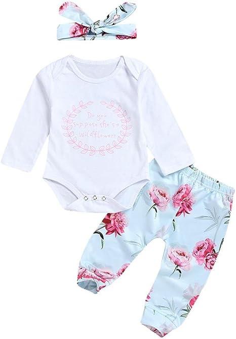 Memela Newborn Infant Baby Girl Boy Cloud Print T Shirt Tops+Pants Outfits Clothes Set
