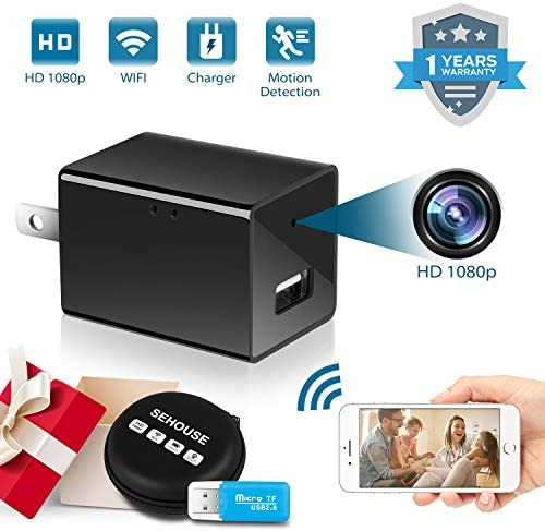 Detection Wireless Security Recorder Android product image