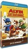 Alvin et les Chipmunks [Blu-ray]