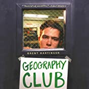 Geography Club | Brent Hartinger