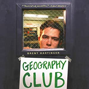Geography Club Hörbuch