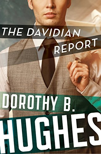 Amazon The Davidian Report Ebook Dorothy B Hughes Kindle Store