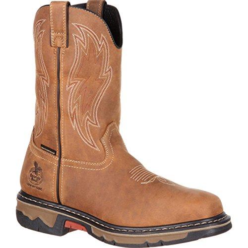 (Georgia GB00161 Mid Calf Boot)