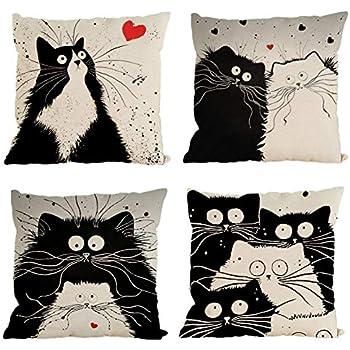 Indian South Asian Home Decor Pillows Cute Hello Kitty Pillow Tapestry Throw Case Cushion Cover 45 45 Cm Blue Home Garden