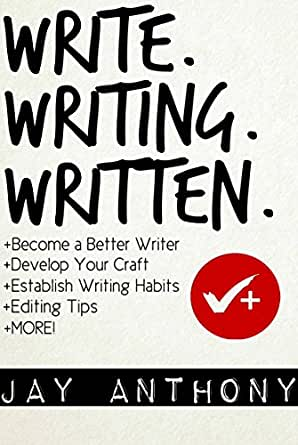 becoming a better writer essay Want to become a better writer perhaps you want to write novels, or maybe you just want to get better grades in your essay writing assignments, or maybe you'd like.