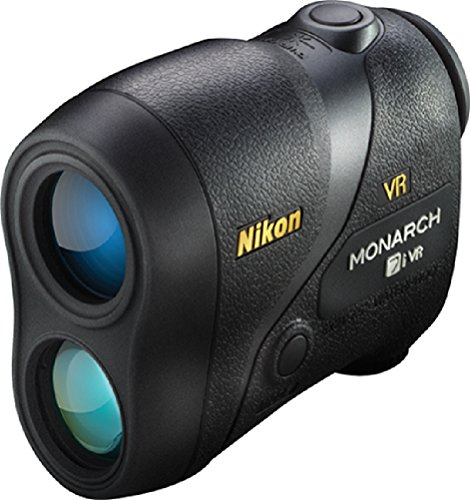 Nikon 16210 Monarch 7I Vr Rangefinder (Rangefinder Monarch Sports)