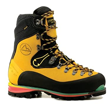 La Sportiva Nepal Evo GTX Men's Mountaineering Boot