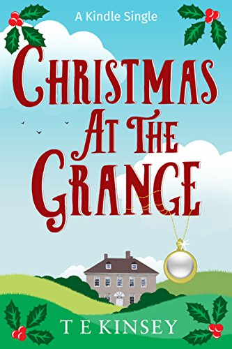 Grange Garden (Christmas at The Grange: A Lady Hardcastle Mystery (Kindle Single))