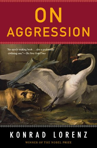 Image of On Aggression