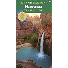 Grand Canyon Havasu Trail Guide