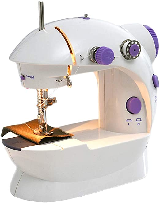 Máquinas de coser,Máquina de Coser mecánica,110-220v mini máquinas ...