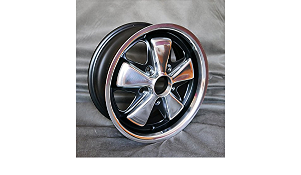 Maxilite wheel fuchs replica 6x15 RS Look