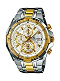 Casio Edifice Chronograph Multi-Colour Dial Men's Watch - EFR-539SG-7AVUDF (EX189)