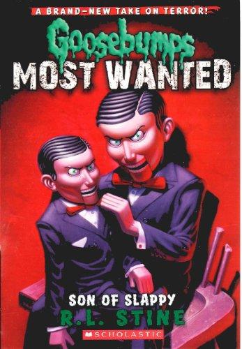 Son Of Slappy (Turtleback School & Library Binding Edition) (Goosebumps: Most Wanted) pdf epub
