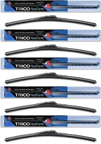 NeoForm Wiper Beam - Trico 16-220-5PK