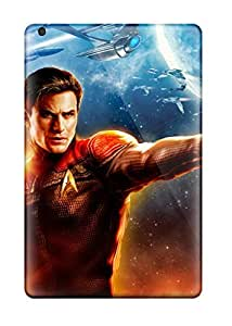 For Ipad Case, High Quality Star Trek Online Game Hd For Ipad Mini/mini 2 Cover Cases