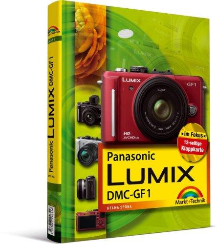 Panasonic Lumix GF1 (Kamerahandbücher)
