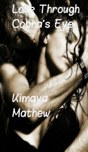 Book: Love Through Cobra's Eye by Koushambi Dixit