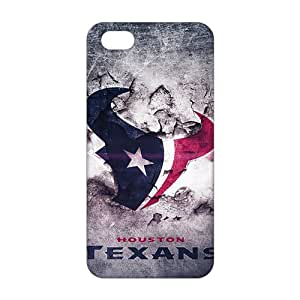 CYOE Houston Texans 3D Phone Case for iPhone 5S