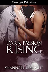 Dark Passion Rising (Dark Breed Enforcers Book 1)