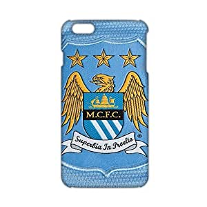 manchester city logo 2014 3D Phone Case Cover For Apple Iphone 5C