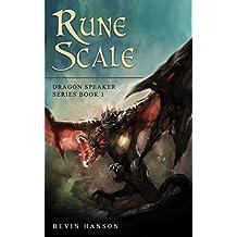 Rune Scale (Dragon Speaker Series Book 1)