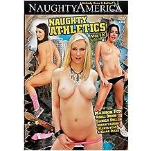 Naughty Athletics Vol. 13