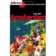 AMSTERDAM CITY 2011 + PLAN DE VILLE ET MÉTRO