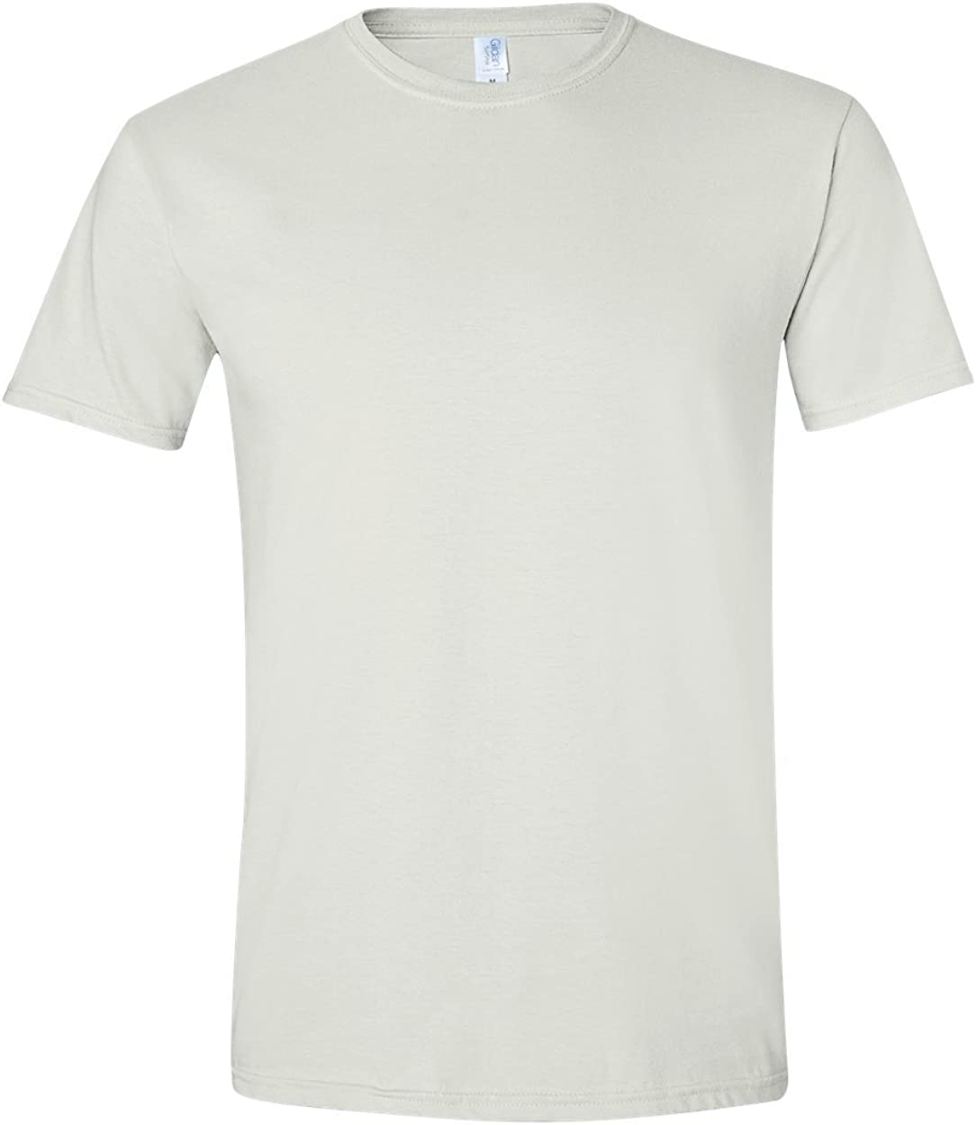 Gildan Mens Short Sleeve Soft-Style T-Shirt |