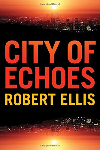 City of Echoes (Detective Matt Jones)