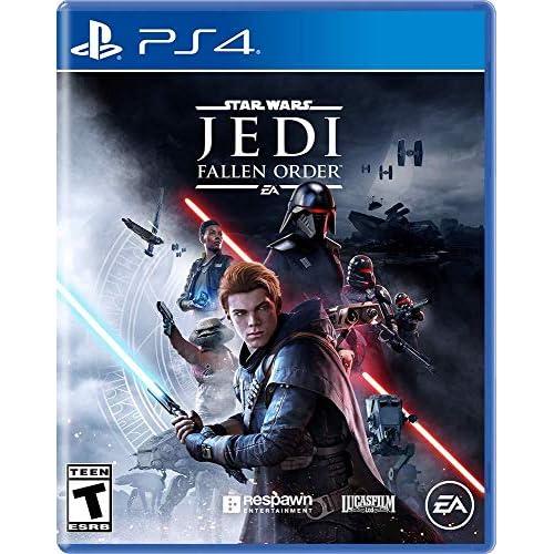 Star Wars Jedi: Fallen Order -...