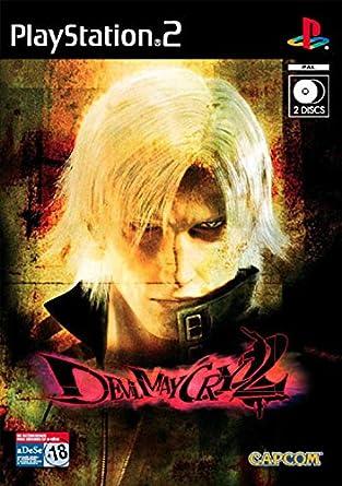Devil May Cry 2 PS2 PAL ESPAOL: Amazon.es: Videojuegos
