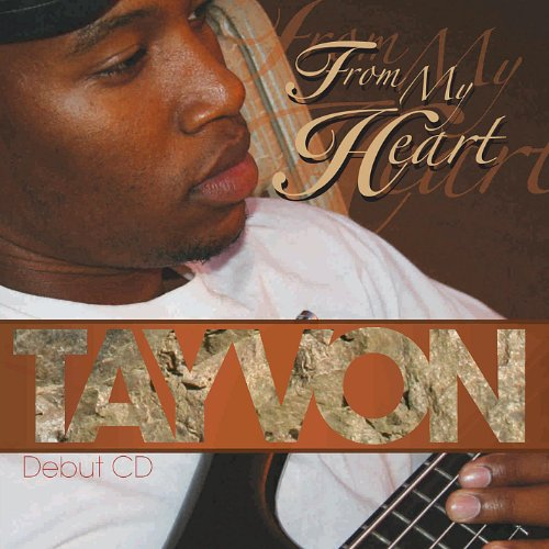 Debut Cd From My Heart - From The Heart Cd