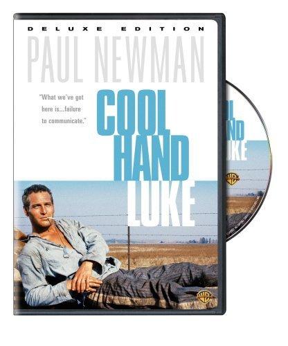 Cool Hand Luke [DVD] [2008] [Region 1] [US Import] [NTSC]
