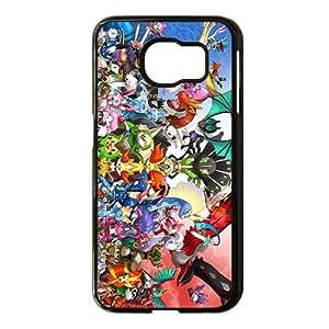 Wish-Store pokemon xy episode Phone case Samsung galaxy s 6