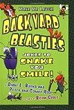 Backyard Beasties, Diane L. Burns and Peter Roop, 1575056461