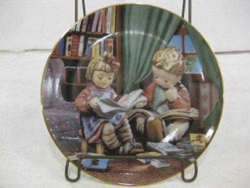 The Danbury Mint M.J. Hummel Little Companions