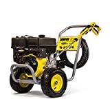 Champion 4200-PSI 4.0-GPM Wheelbarrow-Style Gas Pressure Washer For Sale
