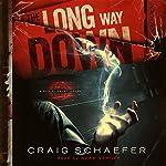 The Long Way Down: Daniel Faust, Book 1 | Craig Schaefer