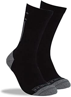 product image for Made Here Classic Crew Cotton Socks, Unisex
