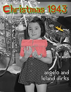 Christmas 1943: A Short Story in Amache (Origami Moon) (Volume 2)